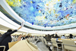 Twenty-first Session of Human Rights Council 8.33178