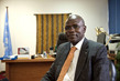 UNMIL Deputy Special Representative Gives Farewell Interview 4.6328373