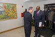 Secretary-General Meets Prime Minister of Mali 1.4407165