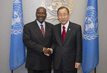 Secretary-General Meets Foreign Minister of Côte d'Ivoire 2.9486823