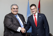 President of General Assembly Meets Foreign Minister of Bahrain 1.3531833