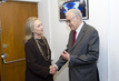 Joint Special Representative for Syria Meets U.S. Secretary of State 13.166599