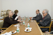 Joint Special Representative for Syria Meets U.S. Secretary of State 1.5486374