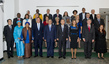 Group Photo of High-Level Panel on Post-2015 Development Agenda 1.3739282