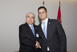 General Assembly President Meets President of Cyprus 1.3588332