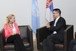 General Assembly President Meets Foreign Minister of Liechtenstein 1.3588332