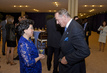 Deputy Secretary-General Hosts Reception for High-Level Panel on Development 0.83223677