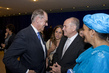 Deputy Secretary-General Hosts Reception for High-Level Panel on Development 0.88306427