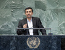 President of Iran Addresses General Assembly 1.3605394