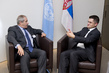 General Assembly President Meets Jordanian Foreign Minister 1.3505538