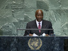 Foreign Minister of Côte d'Ivoire Addresses General Assembly 0.2301425