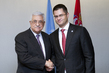 General Assembly President Meets President of Palestinian Authority 1.3967631