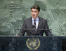 Prime Minister of Croatia Addresses General Assembly 1.4120313