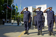 Memorial Event for Two Rwandan Peacekeepers of MINUSTAH 4.0378