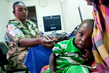 UNAMID Conducts Medical Check-Ups in East Darfur 9.084503