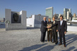 "Secretary-General Celebrates Completion of ""Four Freedoms Park"" 0.14358862"