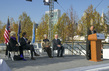 "Secretary-General Celebrates Completion of ""Four Freedoms Park"" 0.17230634"