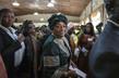 Liberian Women Honour President in Thanksgiving Event 1.0