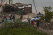 Hurricane Sandy Causes Heavy Rains and Floods in Haiti 4.0405016