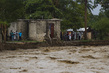 Hurricane Sandy Causes Heavy Rains and Floods in Haiti 4.0362334