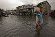 Hurricane Sandy Causes Heavy Rains and Floods in Haiti 4.0378