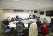 Briefing by Crisis Operations Group on Effects of Hurricane Sandy on UNHQ 1.7934564