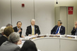 Briefing by Crisis Operations Group on Effects of Hurricane Sandy on UNHQ 1.7934563