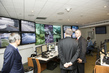 Secretary-General Visits UN Headquarters Sites to Assess Hurricane Sandy's Effects 1.7934564