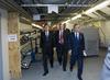 Secretary-General Visits UN Headquarters Sites to Assess Hurricane Sandy's Effects 1.7934563