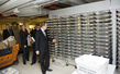 Secretary-General Visits UN Headquarters Sites to Assess Hurricane Sandy's Effects 2.0756507
