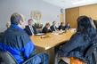 Secretary-General Meets UN Staff Affected by Hurricane Sandy 2.0756507