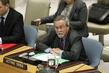 Security Council Meets on Timor-Leste 0.83161765