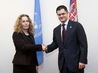 General Assembly President Meets President of Human Rights Council 3.177302