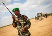 A.U. Djiboutian Troops in Belet Weyne, Somalia 1.0
