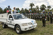 UNMIL Awards Medals to Ghanaian Blue Helmets 4.6910233