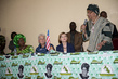 Liberian Women Honour President in Thanksgiving Event 4.632879