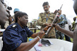 ONUCI Supervises Collection of Weapons in Côte d'Ivoire 0.88607055