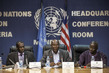 UNMIL Press Briefing to Mark World AIDS Day 4.6474752