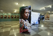 Timor-Leste Exhibit Opens in UNHQ Visitors' Lobby 0.83161765
