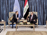 Secretary-General Meets President of Iraq in Baghdad 1.6310112