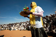 "UN Promotes ""16 Days"" Against Gender Violence Campaign in Darfur 4.4946404"