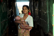UN Humanitarian Chief Visits Myanmar 14.527422