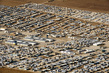 Jordan Camp Host to Thousands of Syrian Cross-Border Refugees 9.522035