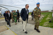 Deputy Secretary-General Visits UN Mission in Lebanon 0.7602126