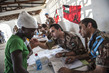 UNMIL's Jordanian Medical Team Offers Services in Monrovia 4.6474752