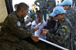 Haiti Peacekeepers Celebrate Christmas with Local Children 1.0