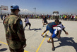 Haiti Peacekeepers Celebrate Christmas with Local Children 7.8156433