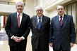 Joint Special Representative for Syria Meets US and Russian Deputy Foreign Ministers in Geneva 7.243787