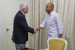 Head of UN Peacekeeping Visits Haiti 0.23063253