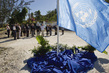 MINUSTAH Observes Third Anniversary of Haiti Earthquake 4.0378